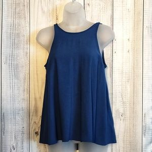 Old Navy Sleeveless Blouse NWOT